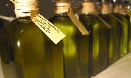 El aceite de oliva en Canarias, aceite volcánico