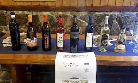 La DO Vinos de Lanzarote y Sonidos Líquidos viajan a Tenerife