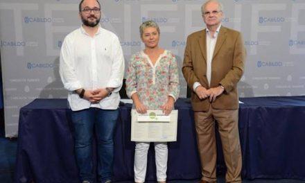 EL CONSEJO REGULADOR DE LA DO TACORONTE – ACENTEJO, RECONOCIDO COMO EMPRESA SOSTENIBLE DE TENERIFE