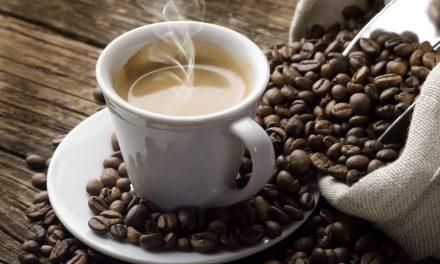 EL CAFÉ, AMOR Y PACIENCIA