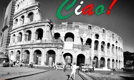 CIAO ROMA!!!