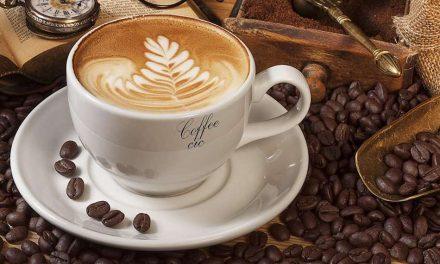 EL ARTE DE PREPARAR Y SERVIR UN BUEN CAFÉ
