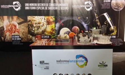 EL PESCADO PROTAGONISTA DEL CONCURSO DE COCINA POPULAR EN LANZAROTE
