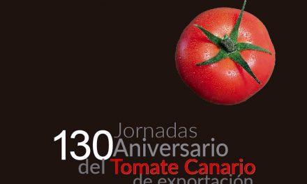 130 ANIVERSARIO DEL CULTIVO DEL TOMATE DE EXPORTACIÓN EN CANARIAS