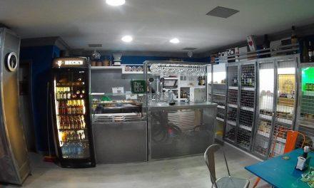 """""""PAN DE LATA"""" EN LA LAGUNA"""
