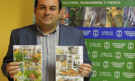 ESTAS NAVIDADES PON PRODUCTOS DE LA PALMA EN TU MESA