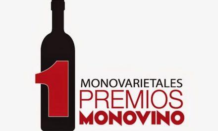 CONVOCADOS LOS PREMIOS MONO VINO 2017