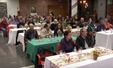 """""""UN DESPERTAR DE LOS SENTIDOS: VINOS, TAPAS Y MÚSICA"""" EN ALAJERÓ"""