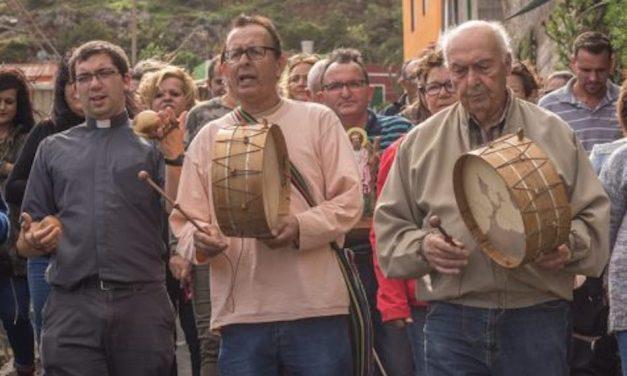 VALLEHERMOSO CELEBRA SAN ANDRÉS CON EL VINO NUEVO