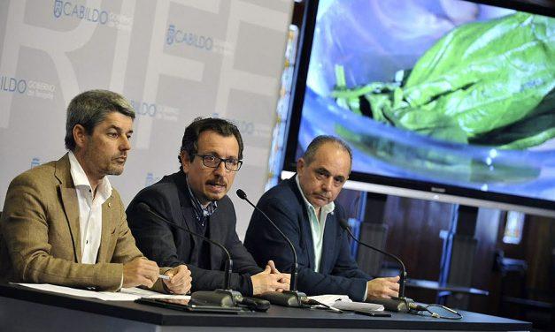 LA GASTRONOMÍA DE TENERIFE PROTAGONIZA ESTE AÑO EL CONGRESO MADRID FUSIÓN – SABOREA ESPAÑA