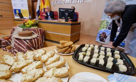 EL CABILDO DE GRAN CANARIA FORMARÁ EN SOBERANÍA ALIMENTARIA