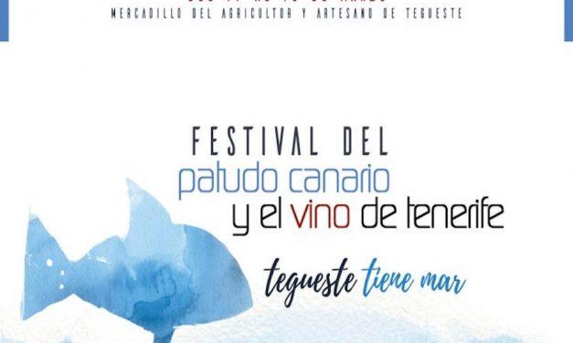 FESTIVAL DEL PATUDO CANARIO Y LOS VINOS DE TENERIFE