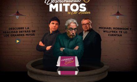 """MCDONALD'S LANZA LA CAMPAÑA """"DESMONTANDO MITOS"""""""