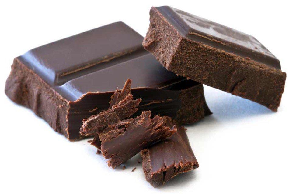 EL CHOCOLATE, UN PRODUCTO QUE DA MUCHO JUEGO