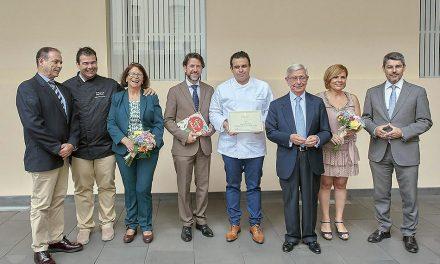Tenerife sube a la cima de la gastronomía con el premio  'Chef del futuro' otorgado al cocinero Juan Carlos Padrón