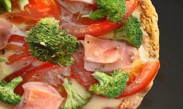 EL FAST FOOD TAMBIÉN PUEDE SER SALUDABLE