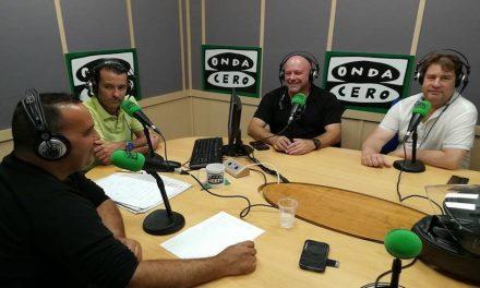 SABOREANDO EN LA ONDA – PODCAST PROGRAMA 19 MAYO 2017