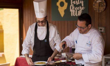 EL TASTY CHEESE TOUR CON PRODUCTOS DE MOYA CONQUISTA A LOS RESTAURADORES