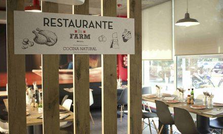 THE FARM, NUEVO FORMATO DE RESTAURANTE KM 0 DE IBIS HOTELES