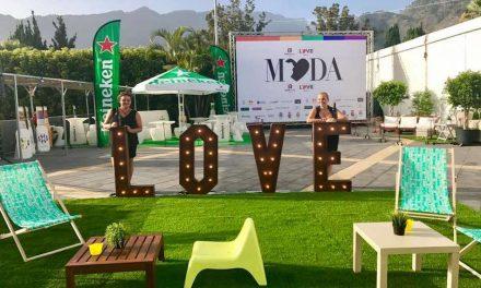 LA MODA Y LA GASTRONOMÍA DESPIDEN EL ISLA BONITA LOVE FESTIVAL