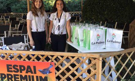 LOS PRODUCTOS GASTRONÓMICOS DE LA PALMA, PRESENTES EN BARCELONA