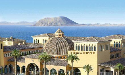 """EL GRAN HOTEL ATLANTIS BAHÍA REAL APUESTA POR EL PRODUCTO LOCAL SUMÁNDOSE AL PROYECTO """"CRECER JUNTOS"""""""