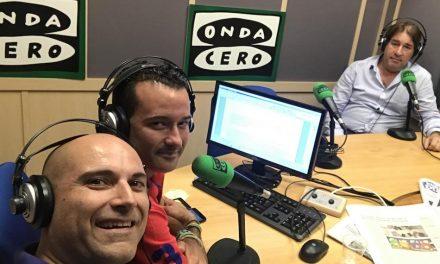 SABOREANDO EN LA ONDA – PODCAST PROGRAMA 29 SEPTIEMBRE 2017