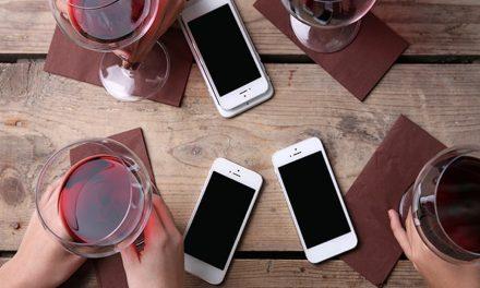 EL VERANO DISPARA LA VENTA DE VINO A TRAVÉS DE SMARTPHONES