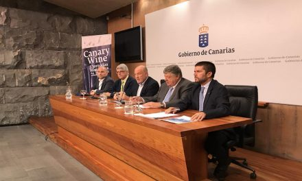 PRESENTADAS LAS 1as JORNADAS HISTÓRICAS CANARY WINE