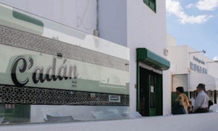EL RESTAURANTE CA'ADÁN ECHA EL CIERRE