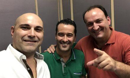 SABOREANDO EN LA ONDA – PODCAST PROGRAMA 1 DICIEMBRE 2017