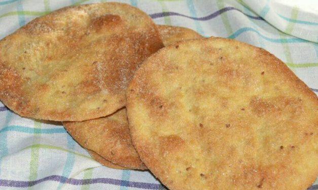 TORTAS DE ANÍS