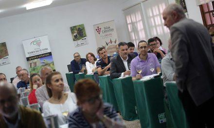 AVANCE DE LA OFERTA FORMATIVA DEL CAMPUS DEL VINO CANARY WINE PARA 2018
