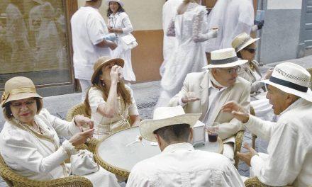 EL RESTAURANTE PEDAGÓGICO DEL IES VIRGEN DE LAS NIEVES OFERTA SU TRADICIONAL ALMUERZO DE INDIANOS