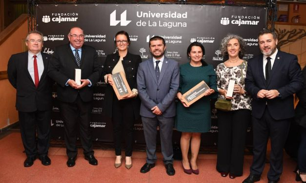 LA UNIVERSIDAD DE LA LAGUNA REIVINDICA EL PAPEL DE LA MUJER EN EL SECTOR VITIVINÍCOLA CANARIO