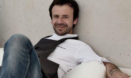 EL GRAN CHEF NACHO MANZANO LLEVARÁ A CABO DOS JAMM SESSIONS EN ABIKORE (TENERIFE)
