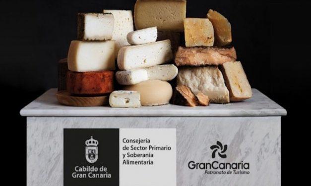 GRAN CANARIA ACOGERÁ EL FORO INTERNACIONAL DEL QUESO